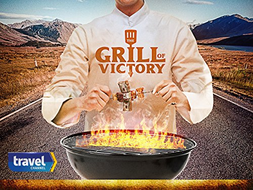 The Grill of Victory Season 1