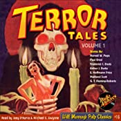 Terror Tales, Volume 1 | [RadioArchives.com]