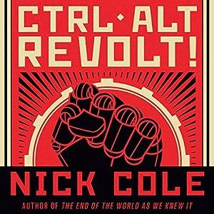 CTRL ALT Revolt! Audiobook