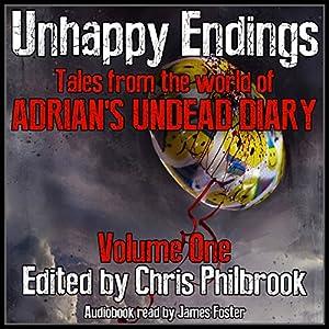 Unhappy Endings Audiobook