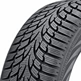 Nokian Nokian WR D3 185/65 R15 92T XL M+S Winter Tyre (Tyre fuel efficiency C; Wet grip performance C; External rolling noise 2 (71 dB))