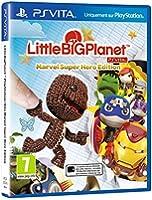Little big planet - édition Marvel