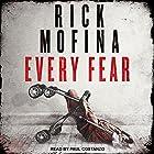 Every Fear: Jason Wade Series, Book 2 Hörbuch von Rick Mofina Gesprochen von: Paul Costanzo