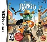 Rango - Nintendo DS