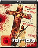 DVD Cover 'Fist of Jesus [Blu-ray]