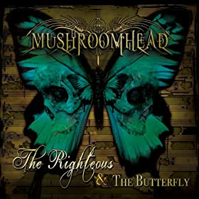 new Mushroomhead available on Amazon.com