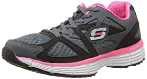 Skechers Agility Free Time, Baskets mode femme   passe en revue plus d'informations