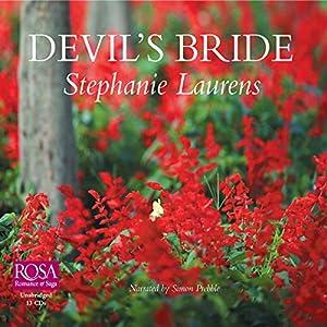 Devil's Bride Hörbuch