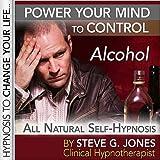 Control Alcohol Hypnosis