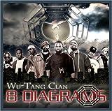 echange, troc Wu-Tang Clan - 8 Diagrams