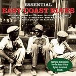 Essential East Coast Blues   2cd
