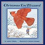 Christmas Eve Blizzard | Andrea Vlahakis
