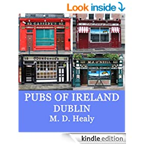 Pubs of Ireland Dublin