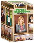 Parks and Recreation: The Complete Se...