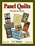 img - for Panel Quilts - We did the Math book / textbook / text book