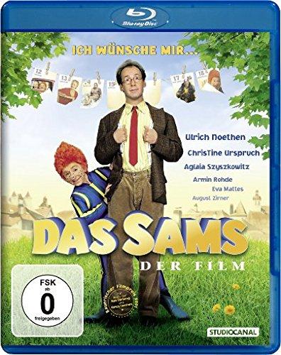 Das Sams [Blu-ray]