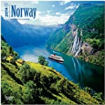 Norway 2014 Square 12x12