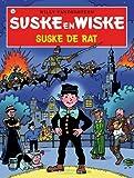 Suske de rat (Suske en Wiske (319))