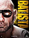Wwe: Batista - the Animal Unleashed (3 Discos) [DVD]<br>$546.00