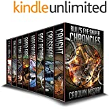Bull's Eye Sniper Chronicles Collection (Betrayed Series Boxed set Book 2)