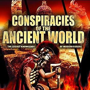 Conspiracies of the Ancient World Radio/TV Program