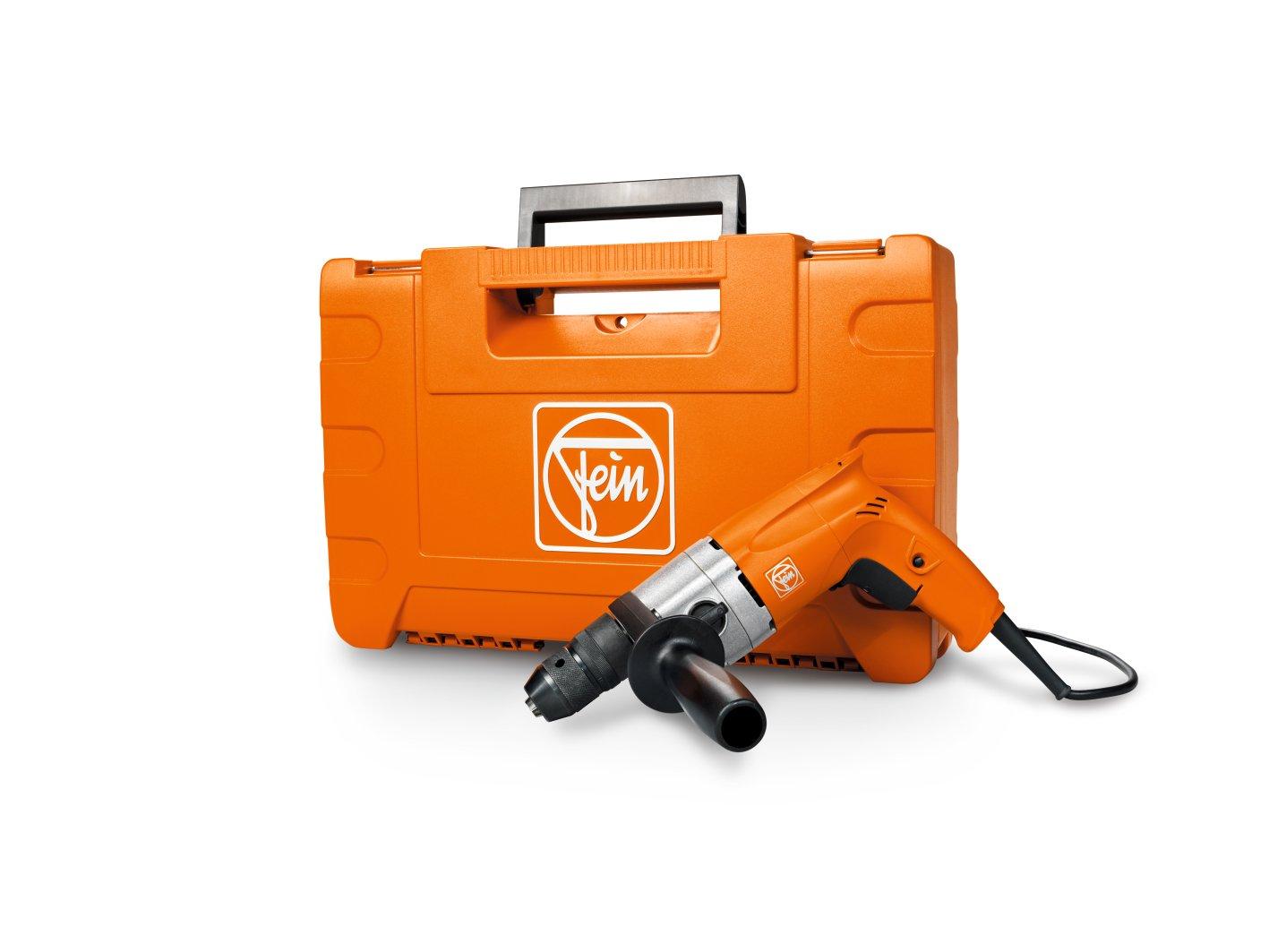 Fein ZweigangBohrmaschine bis 10 mm, BOP 102 Set im Werkzeugkoffer  BaumarktKundenbewertung und weitere Informationen