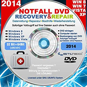 Windows 7 CD DVD