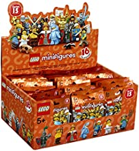 Comprar LEGO DISPLAY FIGURITAS 15º EDICION (60)