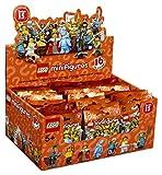 レゴ (LEGO) ミニフィギュア レゴ (LEGO)®ミニフィギュア シリーズ15 60パック入り 6138959