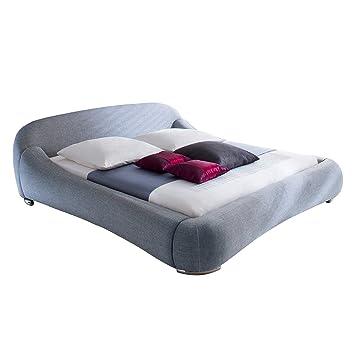 encadrement de lit en tissu