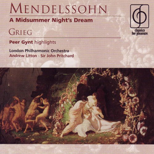 Mendelssohn - Wedding March sheet music for Piano