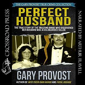 Perfect Husband Audiobook