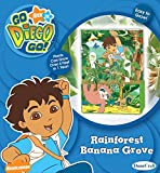 DuneCraft Nickelodeon Diego Rainforest Banana Grove by DuneCraft