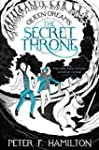 The Secret Throne (The Queen of Dream...