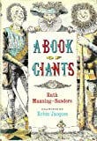 A Book of Giants (0525269118) by Robin Jacques