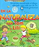 En La Naturaleza Con Tom y Lili (Spanish Edition)