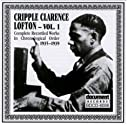 Cripple Clarence Lofton Vol. 1 (1935-1939)