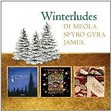 Winterludes Al Di Meola