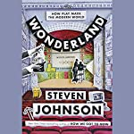 Wonderland: How Play Made the Modern World | Steven Johnson