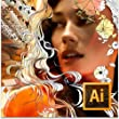 Adobe Illustrator CS6 englisch [MAC Download]