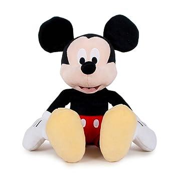 Mickey Mouse 40cm Peluche Super Doux Souris Disney Junior Mickey Mouse Club House Poupee Serie TV Animation