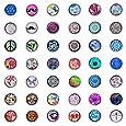 Bijou Click-Buttons