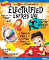 POOF-Slinky 0SA300 Scientific Explorer Electrified Energy Lab with Circuit Board and Electric…