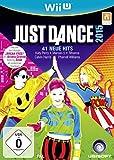 Ubisoft Wii U Just Dance 2015