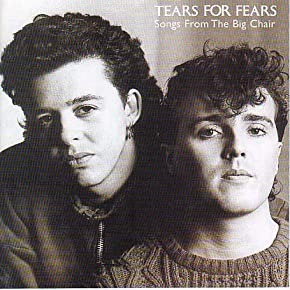 Image of Tears For Fears
