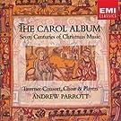 Carol Album-Seven Centuries of