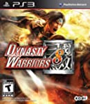 Dynasty Warrior 8 - PlayStation 3