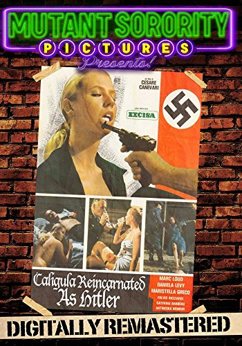 DVD : Caligula Reincarnated As Hitler