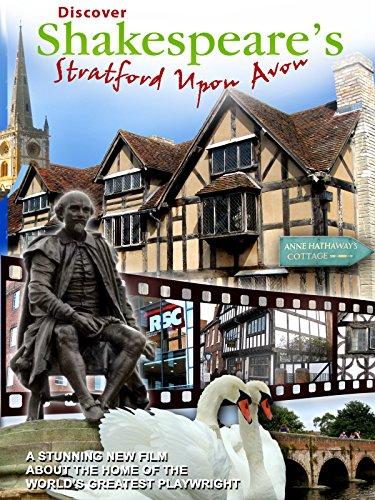 Shakespeare's Stratford Upon Avon