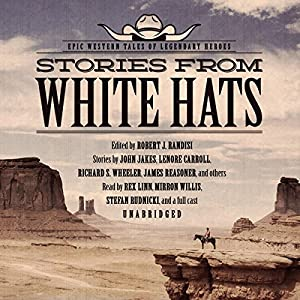 White Hats Audiobook